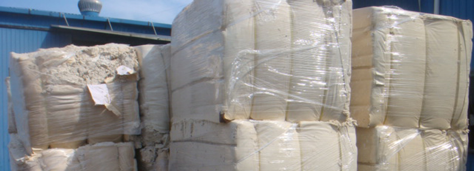 PP1003:Paper Powder - 150 tons per month