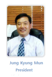Moon Jong Gyeong Representative Director